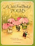A Child's First Book of Poems (0307158128) by Szekeres, Cyndy