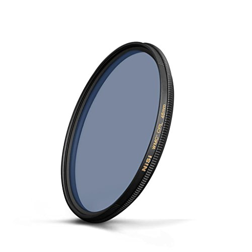 DELLT- CPL Polarisant 46 49 52 55 58 62 67 72 77 82mm Filtre polarisant Filtre SLR Camera ( taille : 49mm )