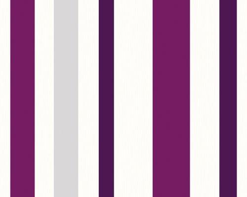 Sch ner wohnen 227928 vliestapete wonderful colour - Wandgestaltung muster ...