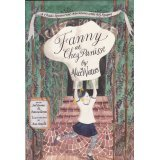 img - for Fanny at Chez Panisse: A Child's Restaurant Adventures with 46 Recipes book / textbook / text book