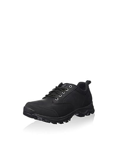 Timberland Zapatos de cordones Negro