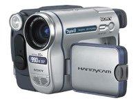 Sony DCR-TRV265E Digital Camcorder