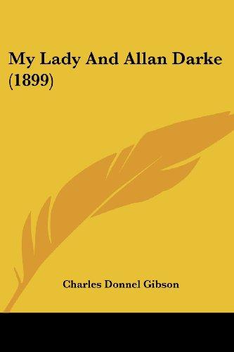 My Lady and Allan Darke (1899)