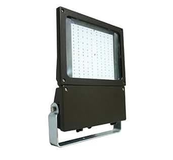 led architectural flood light 180 watt 120 277v. Black Bedroom Furniture Sets. Home Design Ideas