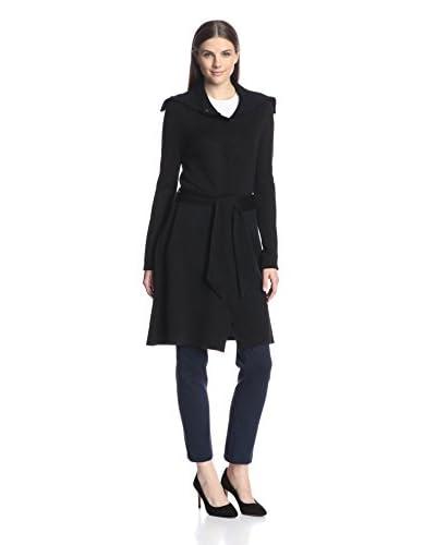 JB by Julie Brown Women's Emilia Sweater Coat