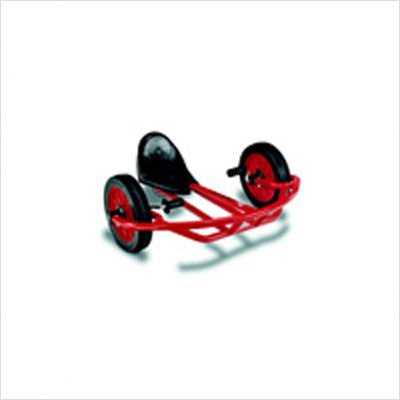 Third Wheel Bike