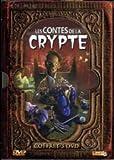Les  Contes De La Crypte Saison 2 (3Dvd)
