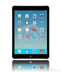 Apple iPad Air MF009LL A 64GB