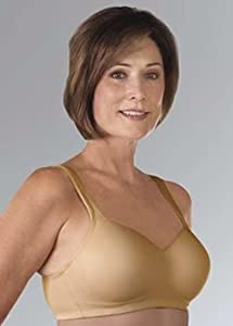 Soft Seamless & Molded Pocket Bra