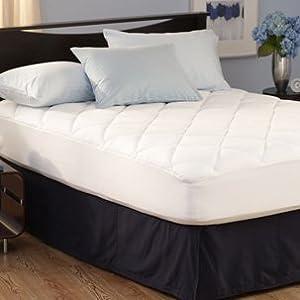 Amazon Sealy Posturepedic Pillow Topper Mattress