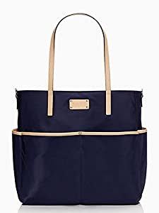 Kate Spade York Kennedy Park Honey Baby Bag