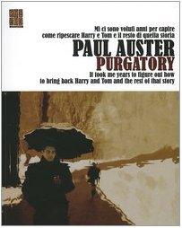 Purgatory. Testo inglese a fronte