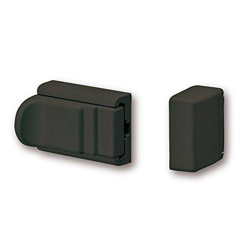 Burg-Wchter-Alarmgeber-Komfort-Riegel-R-60-fr-Falz-Tren-und-Fenster-verschiedene-Farben-zur-Auswahl