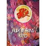 echange, troc SOFT MACHINE - Alive In Paris 1970