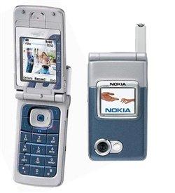Nokia 6255i Metro PCS