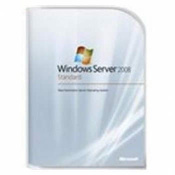 Windows Server 2008 CAL (5 Users)