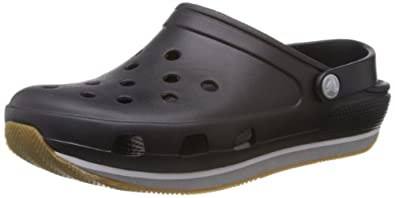 Amazon.com: crocs Unisex Retro Clog: Shoes