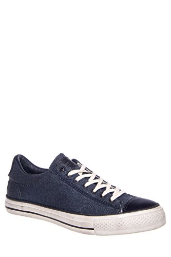 Men's Canvas All Star Ox Low Top Sneaker