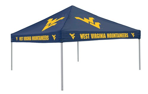 Ncaa West Virginia Mountaineers Tent