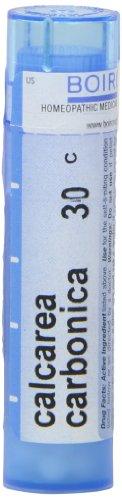 Boiron Homeopathic Medicine Calcarea Carbonica, 30C, 80 Pellets Tube
