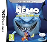 Finding Nemo - Escape to the Big Blue Special Edition (Nintendo DS)