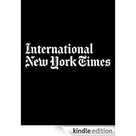 The International New York Times Asia Edition