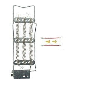 Kenmore Series 70 80 Dryer Heater Element 692758