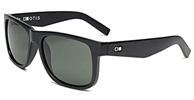 Otis Paradisco in Black/Cool Grey sz:One Size