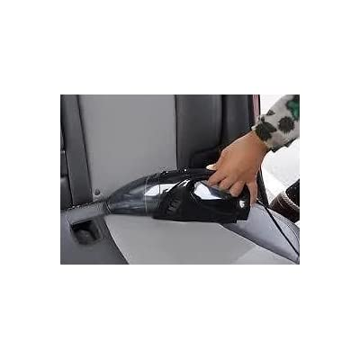 Coido 6132 12-volt Car Vacuum Cleaner