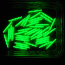 1pcs Trit Vials Tritium Self-luminous 15-Years 3x22.5mm