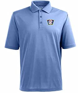 Minnesota Twins Pique Xtra Lite Polo Shirt (Cooperstown) by Antigua