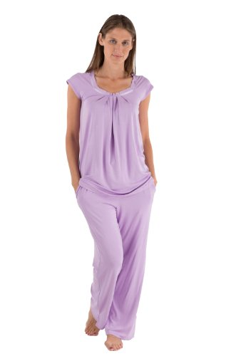 Pajamas For Women Perfect Christmas Gift For Sister Daughter Her Wb0001-Orc-S front-1041064