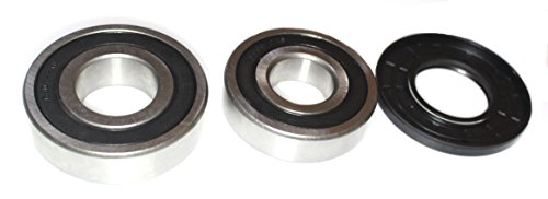 Frigidaire Bearing & Seal Kit Front Load Washer 131525500 131275200 131462800