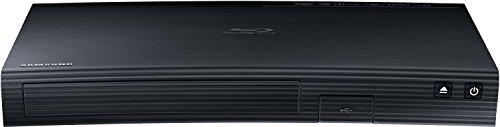 Samsung BD-J5500 DVD Player (Dolby Digital Plus / True HD)