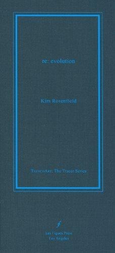 re: evolution by Kim Rosenfield (2009-02-01)