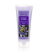 Essential Extracts Passion Flower Hand & Nail Cream 100ml