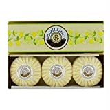 Roger & Gallet Cedrat (Citron) Perfumed Soap Coffret - 3x100g/3.5oz