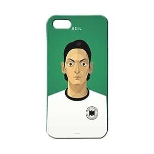 G-STAR Designer 3D Printed Back case cover for Apple Iphone 4 / 4S - G3318