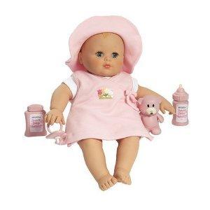 Madame Alexander Baby Cuddles, 14 Inch front-325423