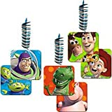 Toy Story 3 Party Danglers Decorations