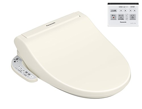 Panasonic 温水洗浄便座 ビューティ・トワレ 瞬間式 パステルアイボリー DL-RG20-CP