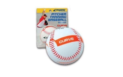 CHAMPRO SPORTS® Baseball Pitcher Training Ball.