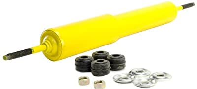 Lippert Components 283280 Yellow Heavy-Duty Replacement Shock
