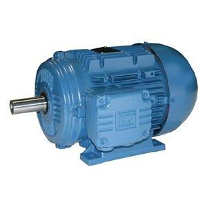 Metric Motor, 10Hp, 230/460V, Cw/Ccw