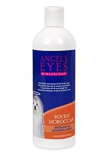 ANGELS' EYES Rocking Moroccan Revitalizing and Deodorizing Shampoo