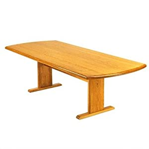 conference table finish natural profile bullnose size 5 39 office