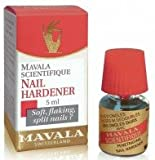 Mavala Scientifique Original Nail Hardene, 0.16 Ounce