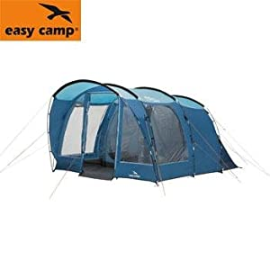 Easy Camp Zelt Boston 500, blau, 5 Personen