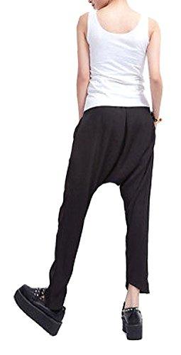 The Latest Style Women Baggy Harem Hippie Hip-Hop Pants Trousers Onesize