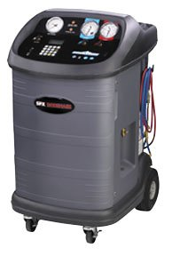 Robinair 17800B Refrigerant Recovery/Recycling for Multiple Refrigerants